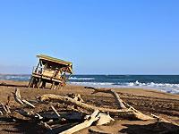 寻找南非钻石海岸