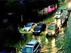 湖北:部分地区暴雨成灾
