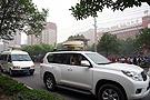 河北:无线电监控车监控考场