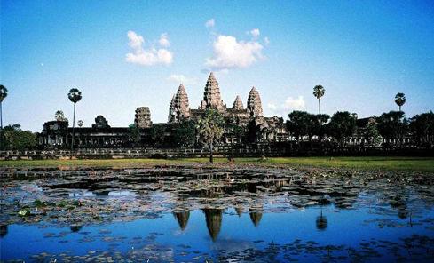 情迷柬埔寨
