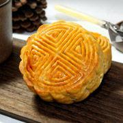 传统广式五仁月饼