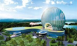 细数APEC绿色建筑设计的亮点