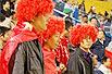 实拍:国足亚洲杯出局(组图)