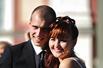 爱沙尼亚婚礼(图)