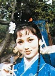 1978年电视剧赵雅芝版