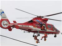 日本消防队员如何看天津火灾