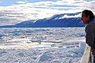 出海遭遇北大西洋冰封