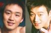 中国军团获奖运动员十大明星脸(图)