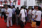《三国演义》在上海书展引起轰动