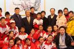 DI中国区总决赛:领导关怀(二)