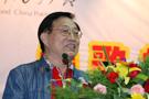 雷抒雁:当代诗人,作家,鲁迅文学院任常务副院长