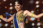 谈莉娜印度风情舞