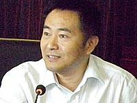 九三学社中央副主席邵鸿开幕式致辞