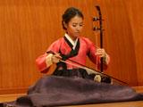 韩国传统乐器奚琴演奏《悲》