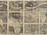 1507年《瓦德西穆勒世界地图》