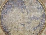 1459年《毛罗地图》