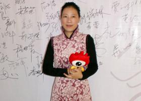 2009年度蓝狮子最佳本土商业作者:叶檀
