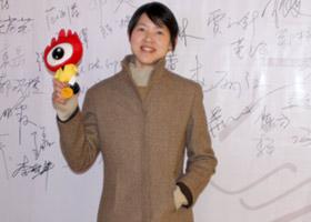 北京开卷信息技术有限公司数据总监:朱肖莉