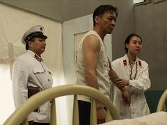 狱中的医院,郑蕴侠看到了老熟人