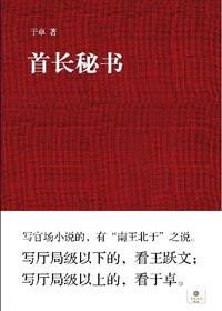 于卓:首长秘书