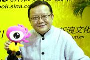 著名影视演员主持人王刚 视频