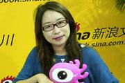 著名广告人、作家李欣频 视频