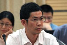 俞胜:为摸索网络文学发展的规律而努力