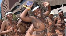 南非文化概况