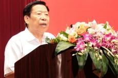 杨伟光:三网融合挑战未来信息计划制高点