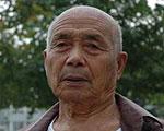 河南省最后一名中国远征军老战士邹荣盛