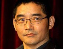 著名作家苏童