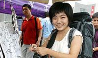蒋方舟:大学生不再是个阶级力量了