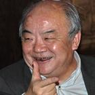 北京大学中文系教授钱理群