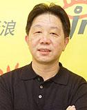 接力出版社副总编辑黄集伟