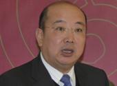 中国出版集团党组书记王涛讲话