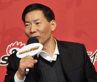 中国出版集团副总裁宋晓红