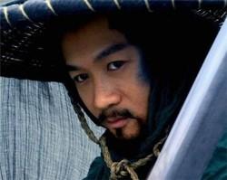 杨志:惨遭迫害替罪羊