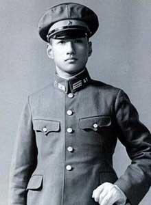 日本大兵从从军到被俘虏全过程