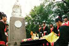 武汉东湖端午文化节