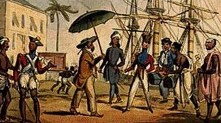 殖民地与原料掠夺