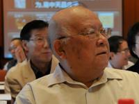 法学家江平
