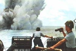 1988年中越南沙海战
