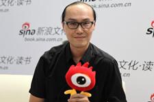 董启章谈用文学重新建立生存意义 视频