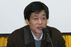 李国平:最具有文学含金量的一届