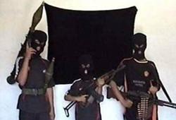 利用网络传播恐怖主义