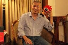 毕飞宇:长篇小说家要去享受孤独 视频
