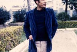 卡扎菲喜欢到民间亲自体验