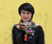 广西师大出版社贝贝特总编辑 刘瑞琳
