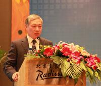 中国书刊发行业协会副会长孙月沐