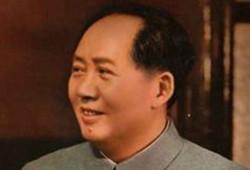 毛泽东愿意与美国总统一谈